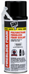Dap 44242 Fire Block Polyurethane Foam Sealant, 12-oz.