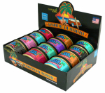 California Scents CCS-12CT MC California Car Scents 12-Unit Counter Display/Assorted