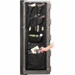 Liberty Safe & Security Prod 10584 Gun Safe Accessory Door Panel, Model 18, 13 x 48-In.