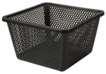 Geo Global Partners DPB10 Pond Plant Basket, Black Mesh, 10-In.