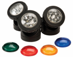 Geo Global Partners L3SPT Pond & Landscape Light Set