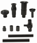 Geo Global Partners NLFTN Large Fountain Nozzle Kit
