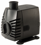 Geo Global Partners PF525 Fountain Pump, Submersible, 525-GPH At 7-Ft.