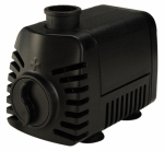 Geo Global Partners PF75 Fountain Pump, Submersible, 75-GPH At 1.5-Ft.