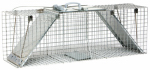 Woodstream 1064 Cage Trap, Set & Release, 36 x 10 x 12.25-In.