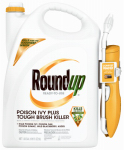 Scotts Ortho Roundup 5203910 Poison Ivory Tough Brush Killer, 1.33 Gal. Ready-to-Use Wand Spray