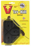Woodstream M944 Vic Tri-Kill Mouse Trap