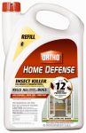 Scotts Ortho Roundup 0221910 Home Defense Insect Killer, Indoor/Outdoor, 1.33-Gal. Refill