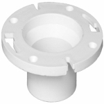 Genova Products 75139 4x3 Street Close Flange