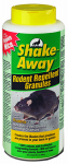 Shake-Away 2853338 Rodent Repellent Granules, 28.5-oz.
