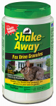 Shake-Away 5006258 Fox Urine Granules, 5-Lbs.