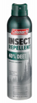 Wisconsin Pharmacal 7356 Insect Repellent, 40% Deet, 6-oz. Aerosol