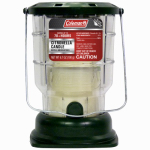 Wisconsin Pharmacal 7708 Citronella Candle Lantern, 50-Hr. Burn Time