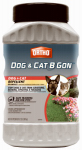 Scotts Ortho Roundup 0490310 Dog & Cat-B-Gon Repellent, Granular, 2-Lbs.