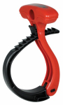 Gardner Bender CW-T4RR20 Cable Wraptor, extra Large, black/red, register display