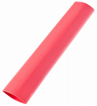Gardner Bender HST-375R Heat Shrink Tubing, 3/8-In. - 3/16-In., Red, 3-In.; 3/Clam, 5 Clams/Master