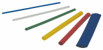 Gardner Bender HST-ASTA Heat Shrink Tubing, Assorted, Colored, 3-In.L; 160/Kit, 5 Kits/Master