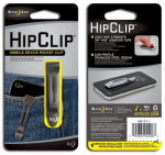 Nite Ize NBC-03-11 Hip Clip Mobile Device Pocket Clip