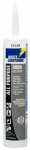 White Lightning Product WL0003067 3006 Ultra Elastomeric Sealant, Clear, 10-oz.