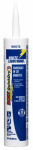White Lightning Product WL20510 Bolt Siliconized Acrylic Latex Caulk, White, 10-oz.