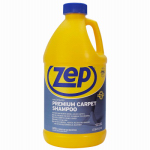 Zep ZUPXC64 Carpet Shampoo, Steam & Extractor, 64-oz.