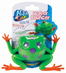 Aqua Leisure Ind AQT2502 Water Bouncer Frog Ball
