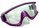 Aqua Leisure Ind AQM10052 Youth Swim Mask