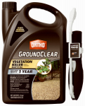 Scotts Ortho Roundup 0436210 Ortho GroundClear Complete Vegetation Killer RTU Wand 1.33 gallon