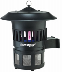 Dynamic Solutions Worldwide DT1100 Flying Insect Trap, 1/2-Acre Coverage