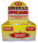Evergreen Research & Marketing SB39400 Organic Insect Repelling Superband
