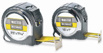 Apex Tool Group-Asia 162080 Tape Measure Set, Black Molded Grip,  16-Ft. &  25-Ft.