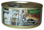 Diamond Pet Foods 61112 Cat Food, Roasted Venison & Smoked Salmon, 5.5-oz. Can