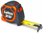 Apex Tool Group CS8525 Control Series Tape Measure, 1-3/16-In. x 25-Ft.