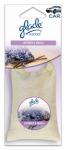 Auto Expressions 800002134 Car Air Freshener, Lavender & Vanilla Scent Sachet