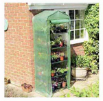 World Source Partners R700A 5 Tier Mini Greenhouse