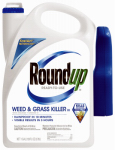 Scotts Ortho Roundup 5003210 Weed & Grass Killer, Ready-To-Use, 1-Gal.