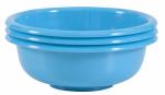 Flp 8000 3PK Plastic Bowl