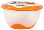 Flp 8019 RND Plastic Bowl/Lid