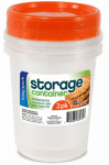 Flp 8035 2PK Storage Container