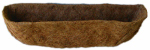 "Pride Garden Products 10050 AquaSav 24"" Coco Liner"