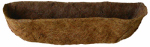 "Pride Garden Products 10060TV AquaSav 30"" Coco Liner"
