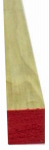 Madison Mill 444555 Poplar Square Dowel Rod, 1 x 36-In.