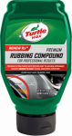 Turtle Wax T415 Premium Rubbing Compound, 18-oz.