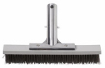 Cpa Pool Products 4090 Pro Algae Pool Wall Brush, 10-In.