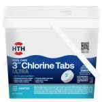 Arch Chemical 42018 Ultimate  3-In. Chlorinating Tablets, 8-Lbs.