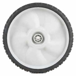 Arnold 490-325-0023 Universal Offset Replacement Wheel, 11 x 1.75-In.