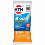 Arch Chemical 52005 4-In-1 Super Shock Treatment, 1-Lb.