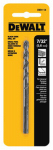 Dewalt Accessories DW1114 7/32-In. Black Oxide Drill Bit