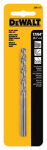 Dewalt Accessories DW1117 17/64-In. Black Oxide Drill Bit
