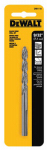 Dewalt Accessories DW1118 9/32-In. Black Oxide Drill Bit